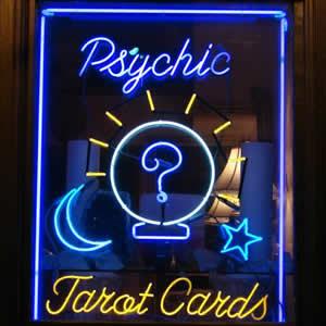 How To Find A Psychic In San Diego